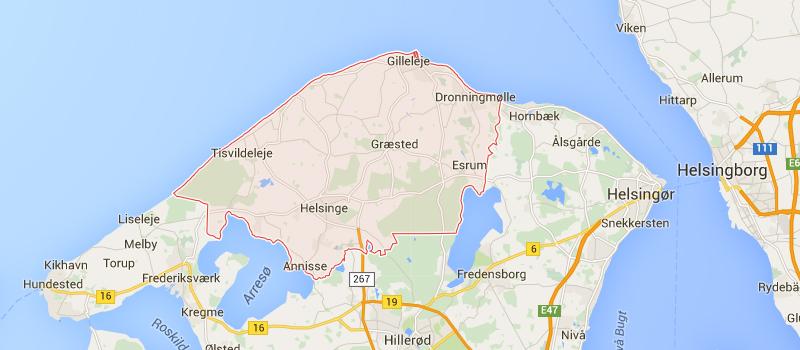 Grundejerforeningen Vibeholm Links